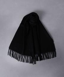 <UNITED ARROWS> 雙面 圍巾