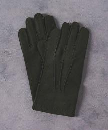 UA 麂皮 手套