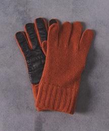 UA 針織 手套