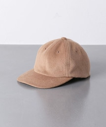 <KIJIMA TAKAYUKI> 6PANEL CAP OUTLET商品