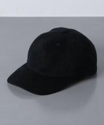 <KIJIMA TAKAYUKI> 羊毛 鴨舌帽