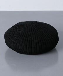 <KIJIMA TAKAYUKI> 針織貝雷帽