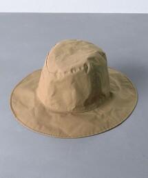 <KIJIMA TAKAYUKI> 棉質尼龍 寬簷帽 日本製