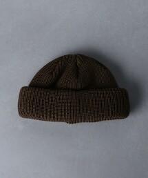 <KIJIMA TAKAYUKI> 針織 水兵帽 日本製