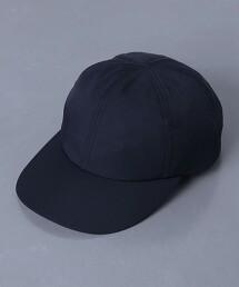<UNITED ARROWS> 聚酯纖維 棒球帽 日本製
