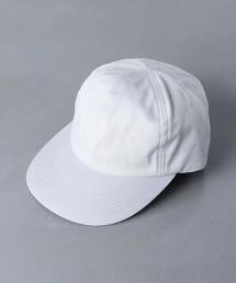 <UNITED ARROWS> 純棉 帆布帽 Draw Cap 日本製