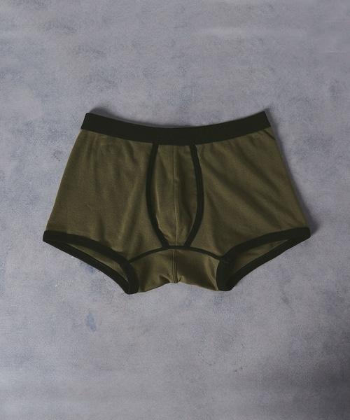 UASB CTN 基礎款男士拳擊手內褲