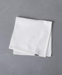 <FIORIO> 網布口袋巾