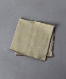 <FIORIO> 口袋巾