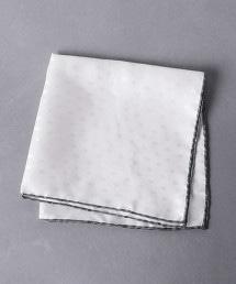 <Fratelli Luigi> 菱形口袋巾