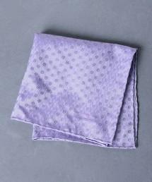 <FIORIO> 小花紋口袋巾