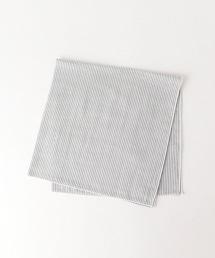 USBS 雙面條紋手帕