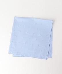 UADB 花朵刺繡手帕