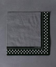UASB 純棉 手帕