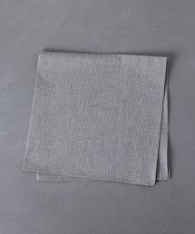 UADB 格紋 手帕