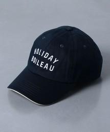 <HOLIDAY BOILEAU> THE PLEIN CAP