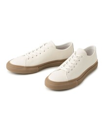 BY 6孔 皮革 休閒鞋