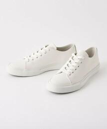 BY 真皮 6孔 球鞋