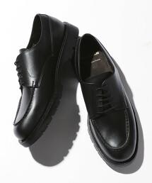 <KLEMAN> FRODA/U型德比鞋