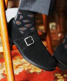 【別注】 <KLEMAN> ODESSA/皮鞋 OUTLET商品
