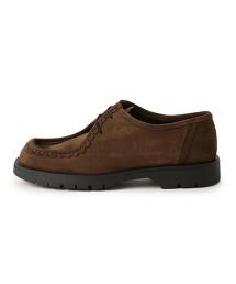 【特別訂製】 <KLEMAN> PADRE BRSUEDE/皮鞋 法國製