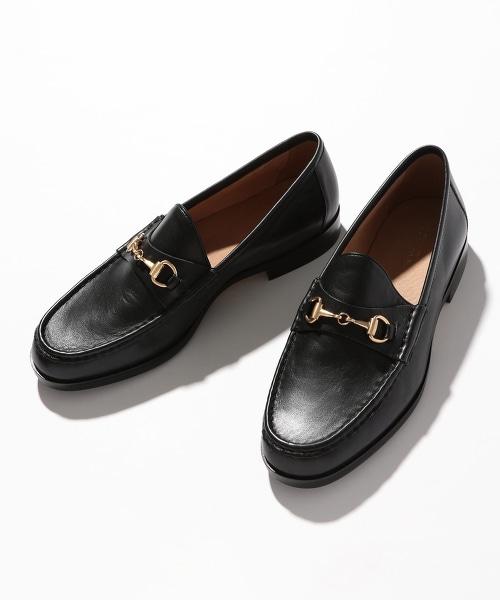 BY 馬銜鍊樂福鞋