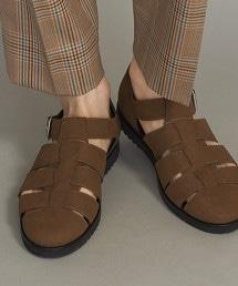 BY 廓爾喀涼鞋