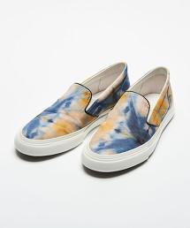 BY 紮染 懶人鞋