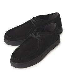 BY 袋鼠鞋 休閒皮鞋