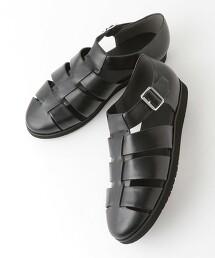 BY Gurkha鞋