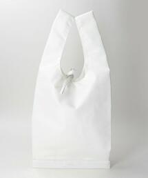 <allery> SHOPPER BAG WHITE/購物袋