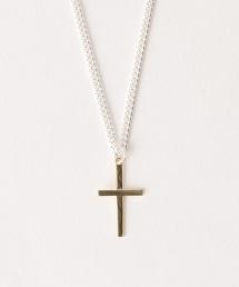 BY 十字架項鍊  M