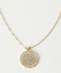 BY 硬幣項鍊 M