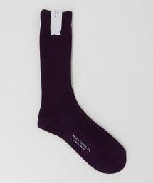 BY 1×1 羅紋長襪