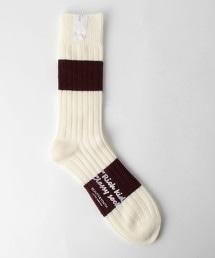 BY 色塊長襪