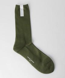 UA 素色起絨標準長襪 日本製
