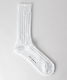 UA 羅紋 絲光標準長襪 日本製