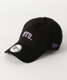 <NEW ERA> 9THIRTY NYU BLACK/棒球帽