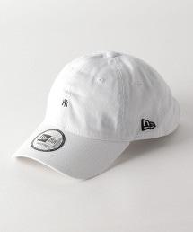 <NEW ERA> NY MICRO LOGO CAP1/棒球帽