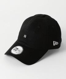<NEW ERA> NY MICRO LOGO CAP2/棒球帽