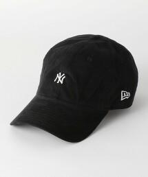 <NEW ERA> CORDUROY 9TWENTY/鴨舌帽