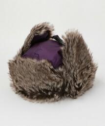 <NEW ERA> CORDURA TRAPPER/帽子
