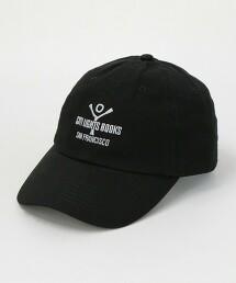 <CITYLIGHTS> LOGO CAP/棒球帽