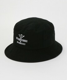 <CITYLIGHTS> LOGO BUCKET/水桶帽