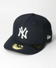 <NEW ERA> P/CRVD 59FIFTY NY/棒球帽