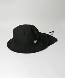 <NEW ERA> SUNSHADE HAT/漁夫帽