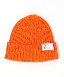 <Racal> STANDARD KNIT CAP/針織帽 日本製