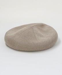 <Racal> SUMMER BERET/貝雷帽 日本製
