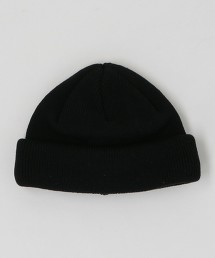 <Racal> L/ROLL KNIT CAP/針織帽