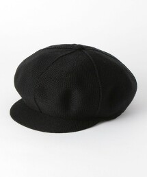 <Racal> 6PANEL KNIT CASQUETTE/鴨舌帽